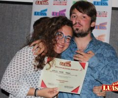 RadioLUISS Awards 2017 - World Wide Music Miglior Selezione Musicale