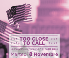 Maratona Elettorale Radioluiss 2016 - Too Close To Call