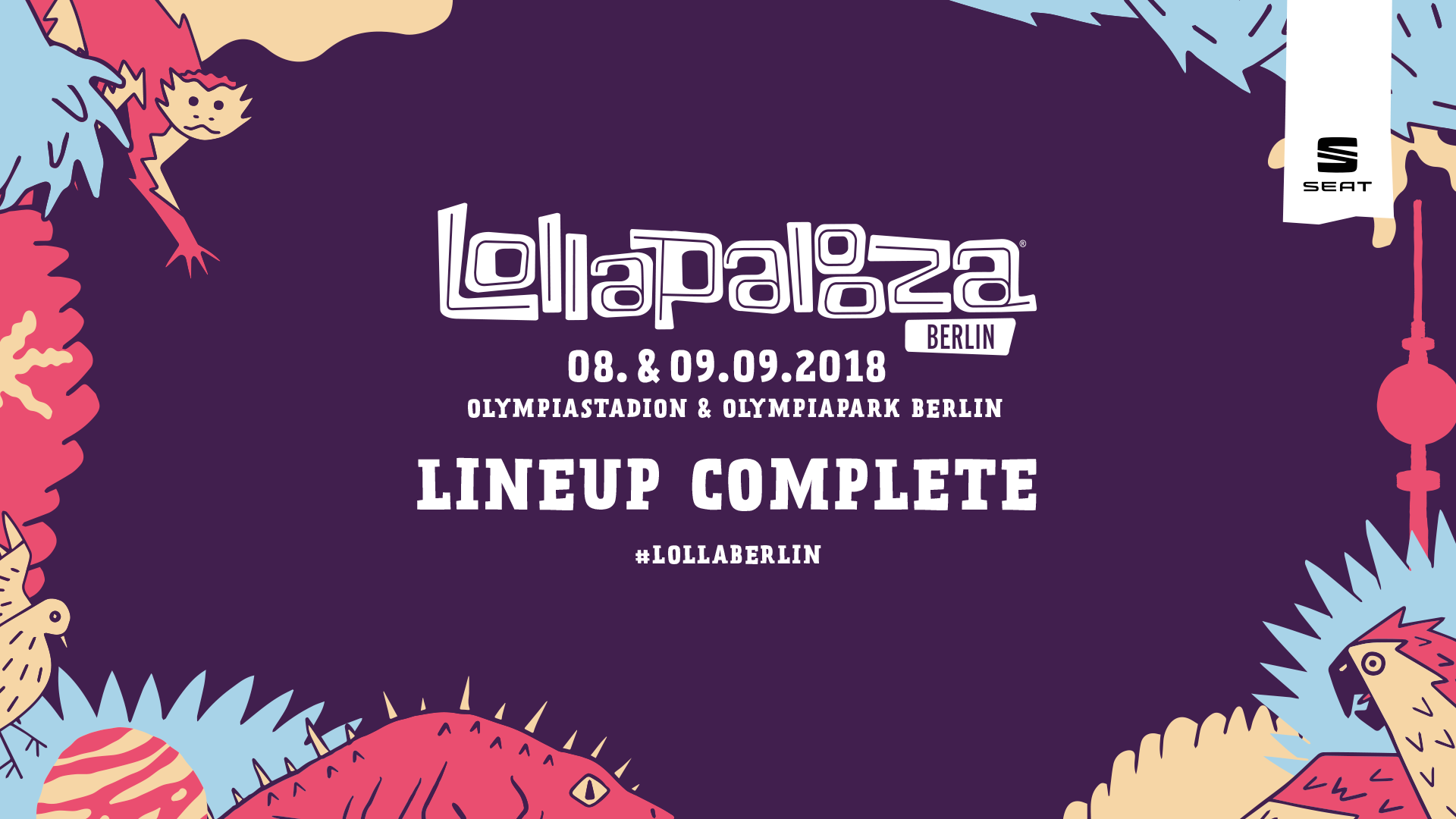 RadioLUISS Speciale Festival: full immersion nel Lollapalooza